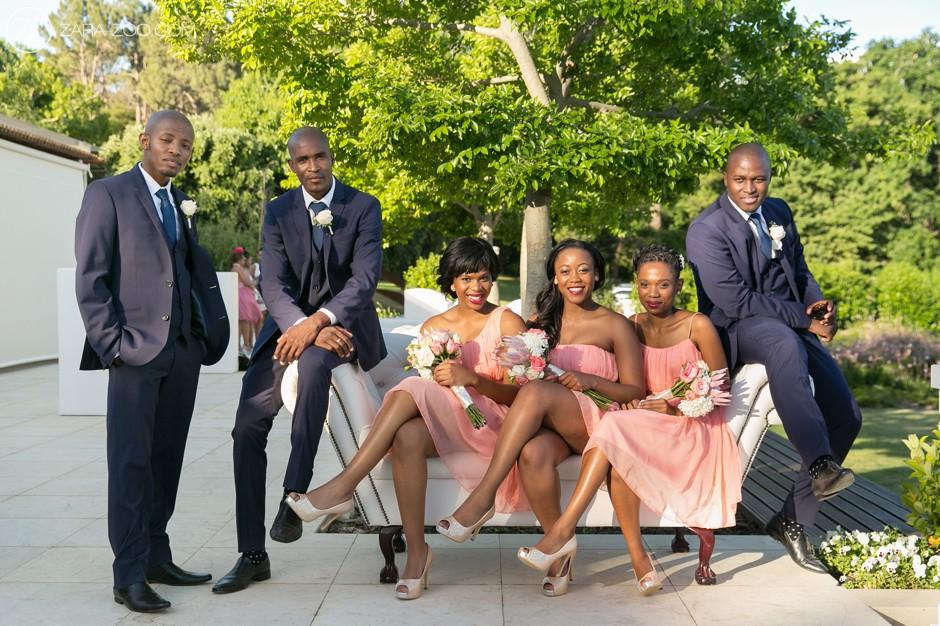 African Wedding at Lourensford_097