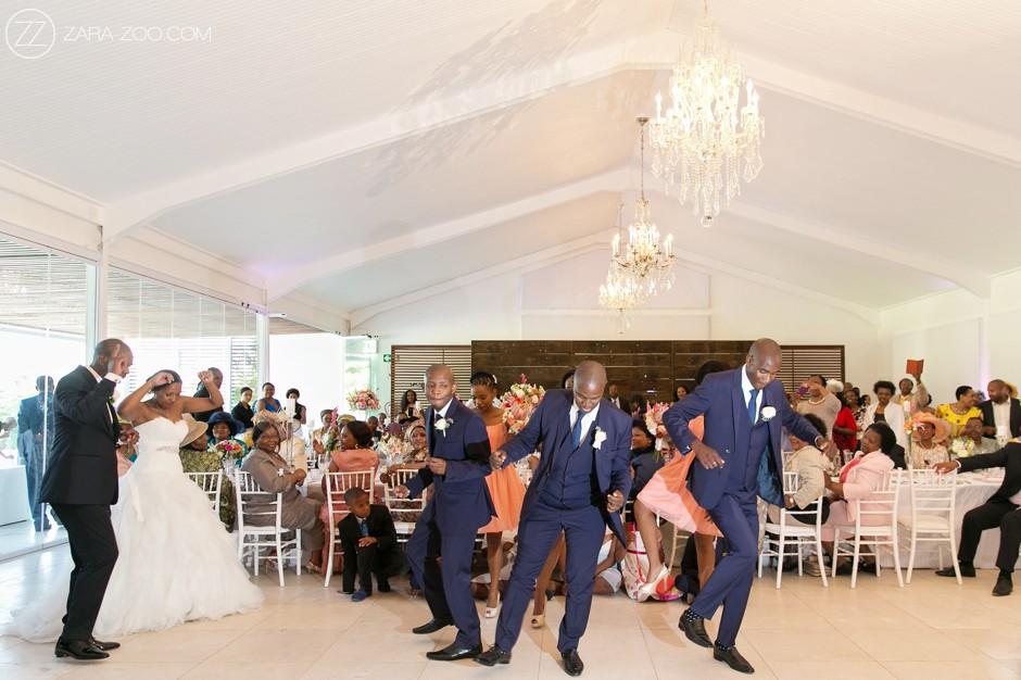 African Wedding at Lourensford_104