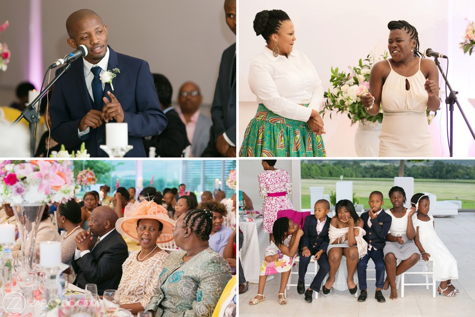 African Wedding at Lourensford_107