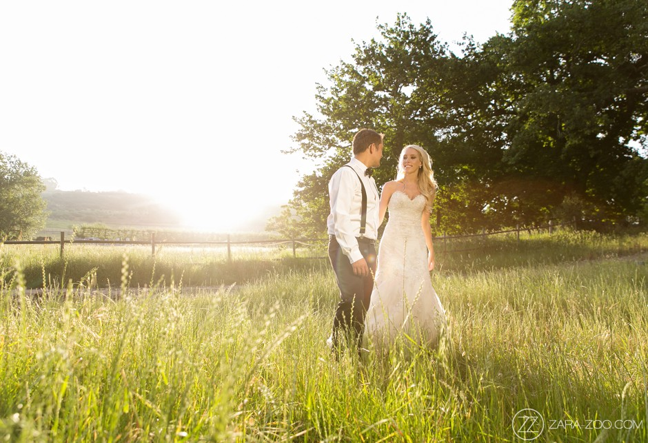 Wedding at Brenaissance