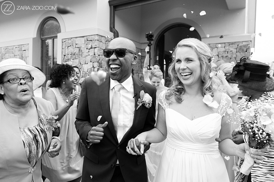 Sango & Cindy Wedding
