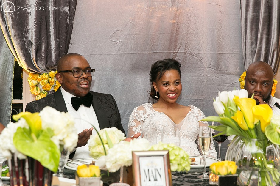 Traditional African Wedding - Unathi & Bongani