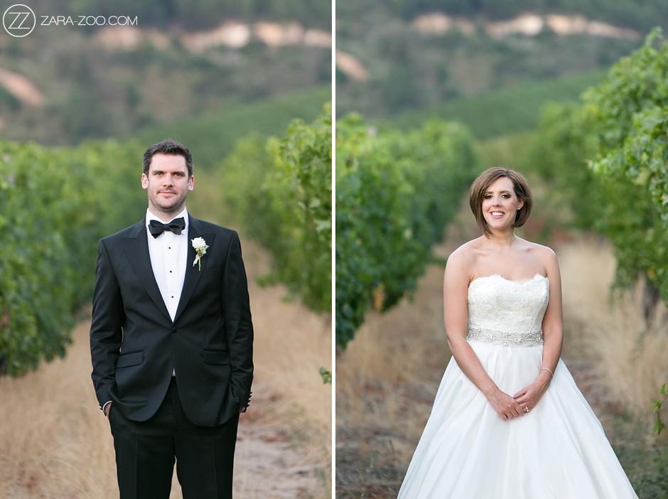 La Residence - Jennifer & David