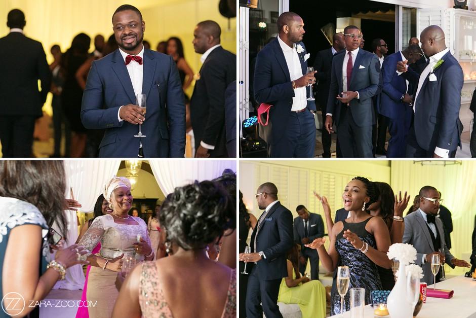 Val de Vie Wedding