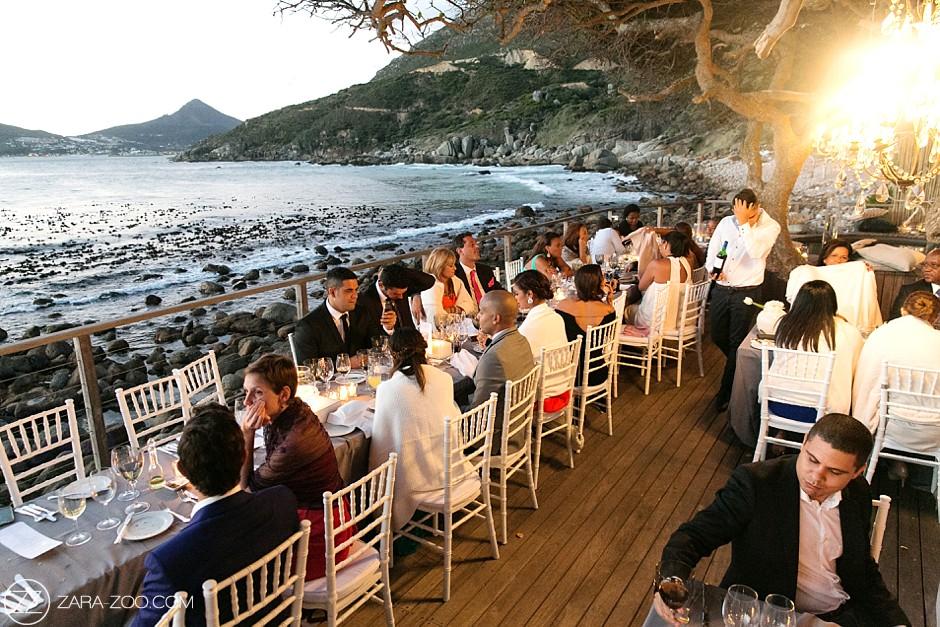 Tintswalo wedding