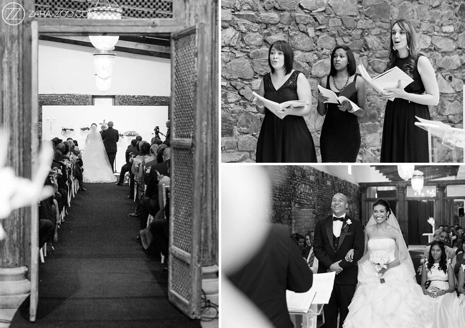 Wedding at Nooitgedacht Estate