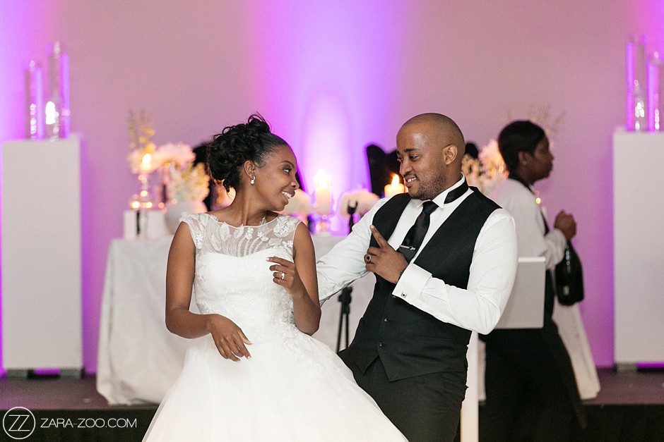 Johannesburg Wedding photography by ZaraZoo