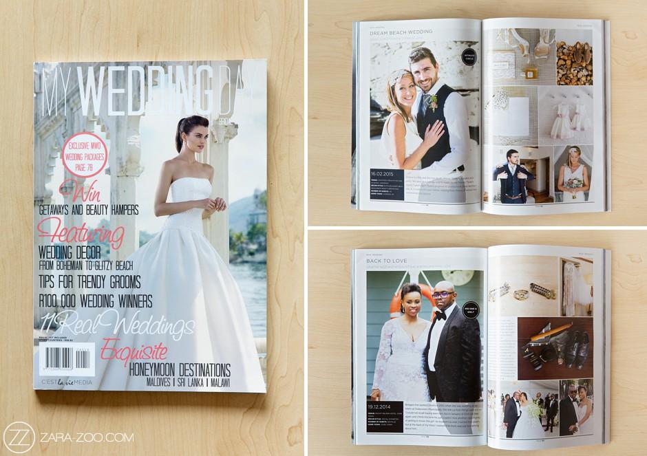 My Wedding Day Magazine