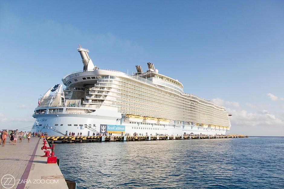 Corporate Incentive Cruise