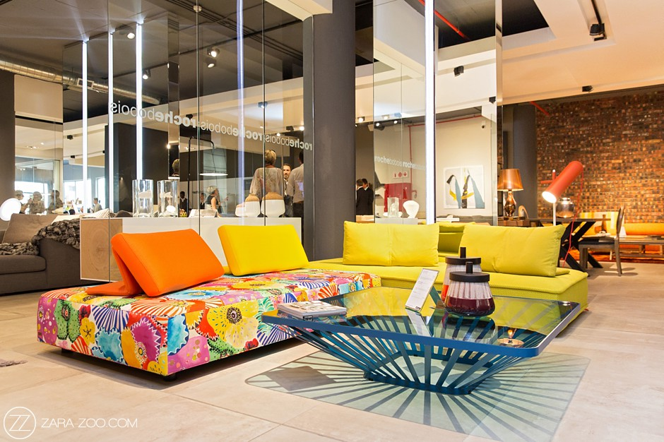 ... Roche Bobois Furniture ...