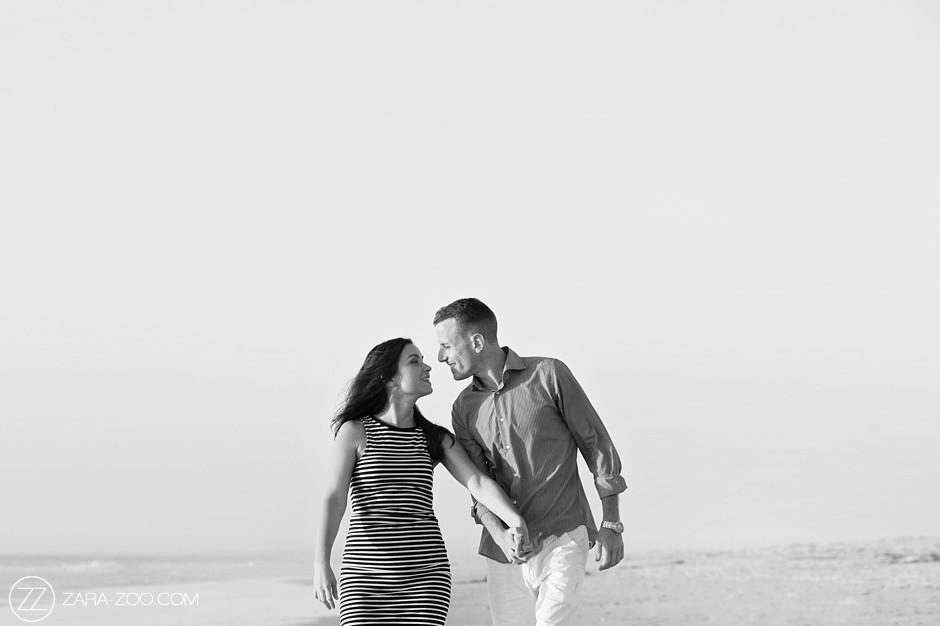 Blouberg Beach Couple Shoot_036