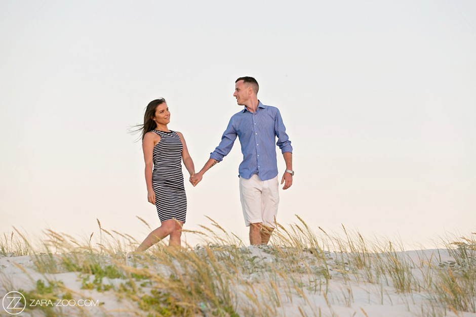 Blouberg Beach Couple Shoot_039
