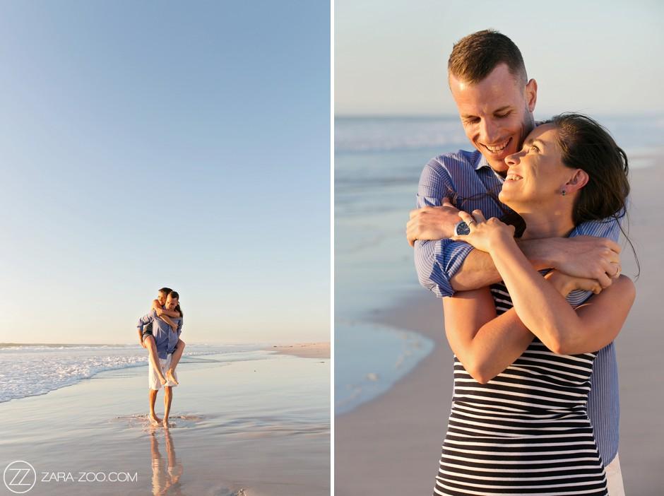 Blouberg Beach Couple Shoot_043