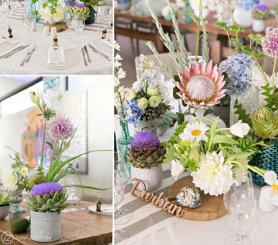 Wedding Flowers Cape Town