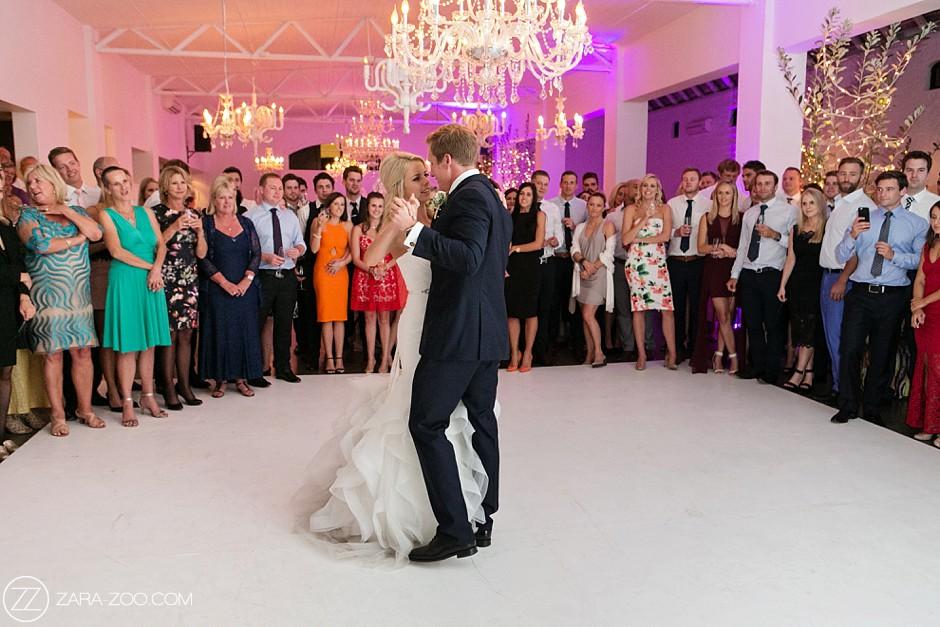 Wedding at Molenvliet, Stellenbosch