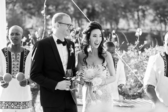 Stellenbosch Wedding