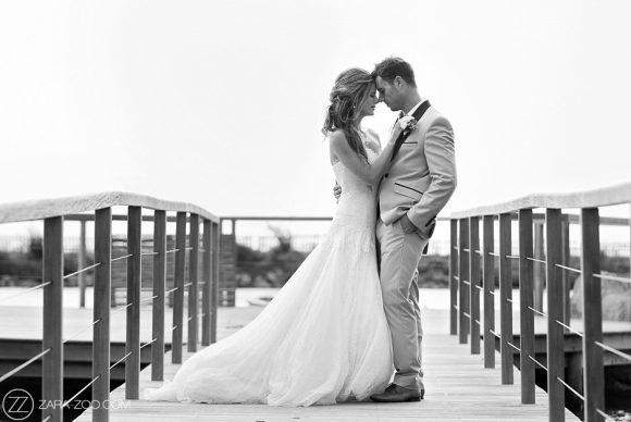 Cape Point Vineyards Wedding