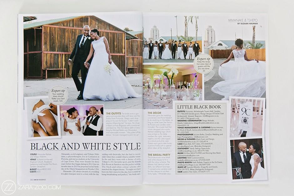 Featured - Drum Magazine