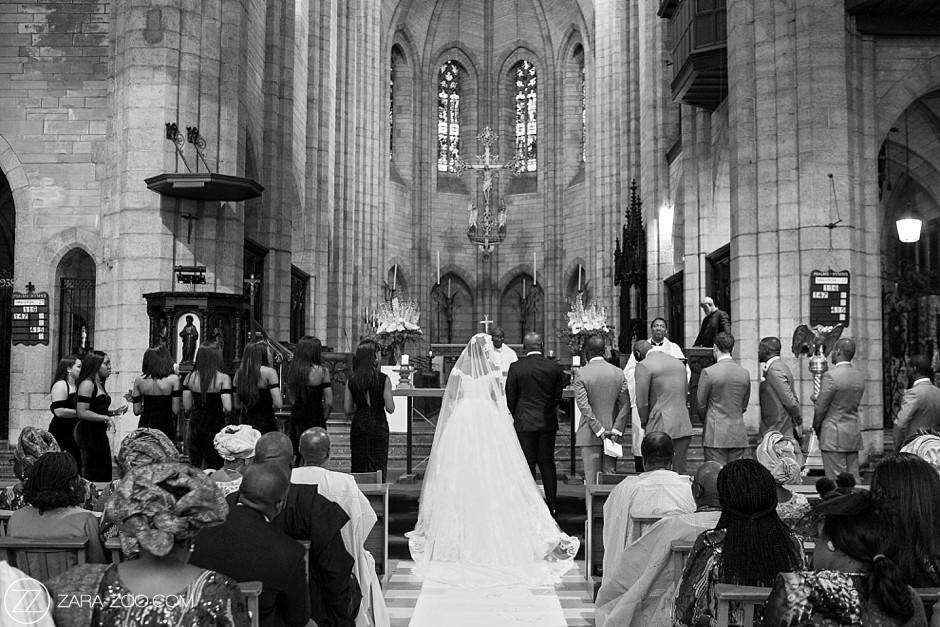 Wedding at Lourensford Estate