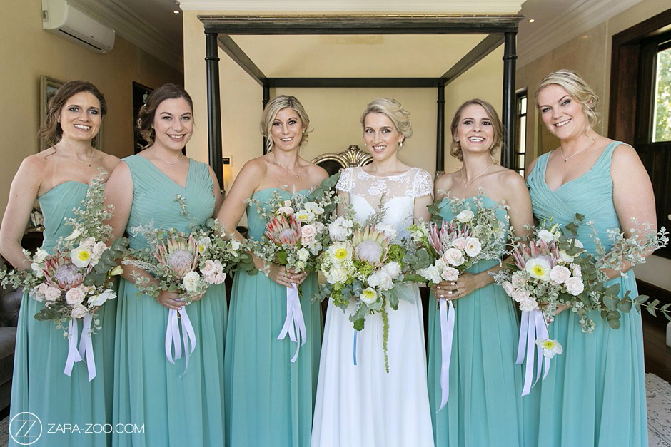 Mint Green Wedding Dresses ZaraZoo