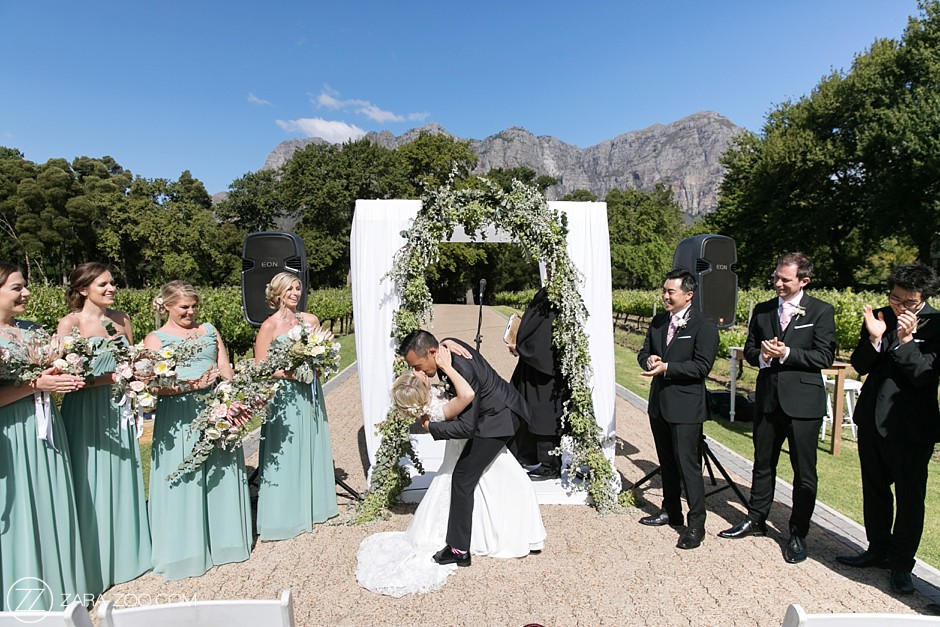 ZaraZoo Wedding Photographers Cape Town
