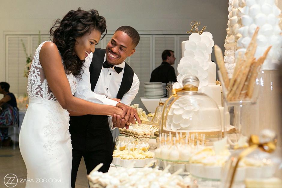 Top Billing Wedding