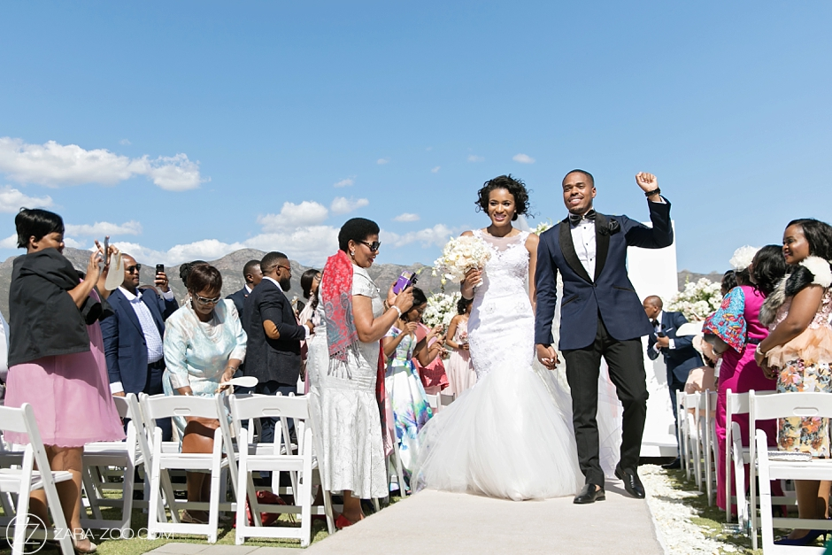 Top Billing Wedding Val De Vie Zarazoo Wedding Photography