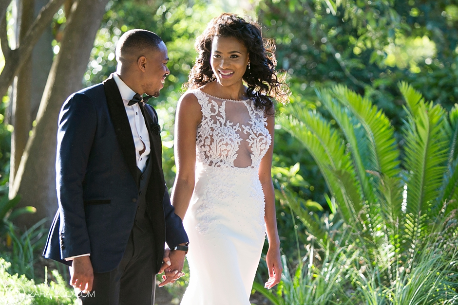 Thembi and guma wedding
