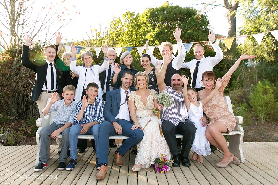 Family Wedding Photo Ideas