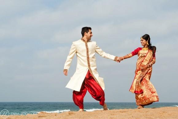 Durban Indian Wedding