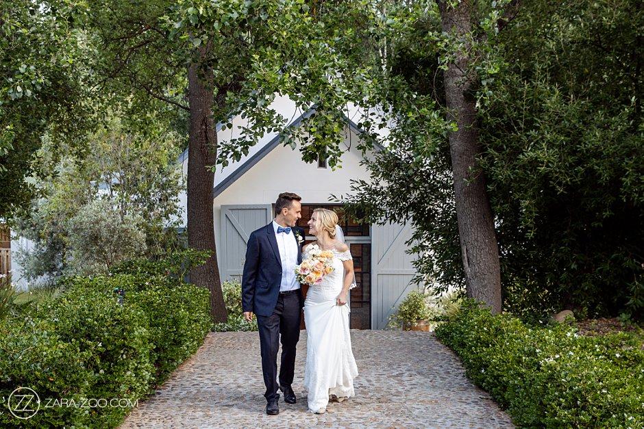 Top 10 Wedding Venues - Boschendal in Franschhoek