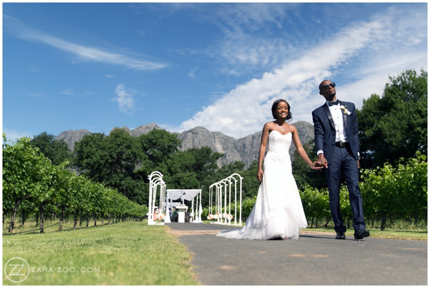 Weddings at Molenvliet by ZaraZoo Photography