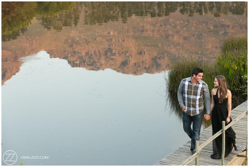 Couple Photography Locations Stellenbosch