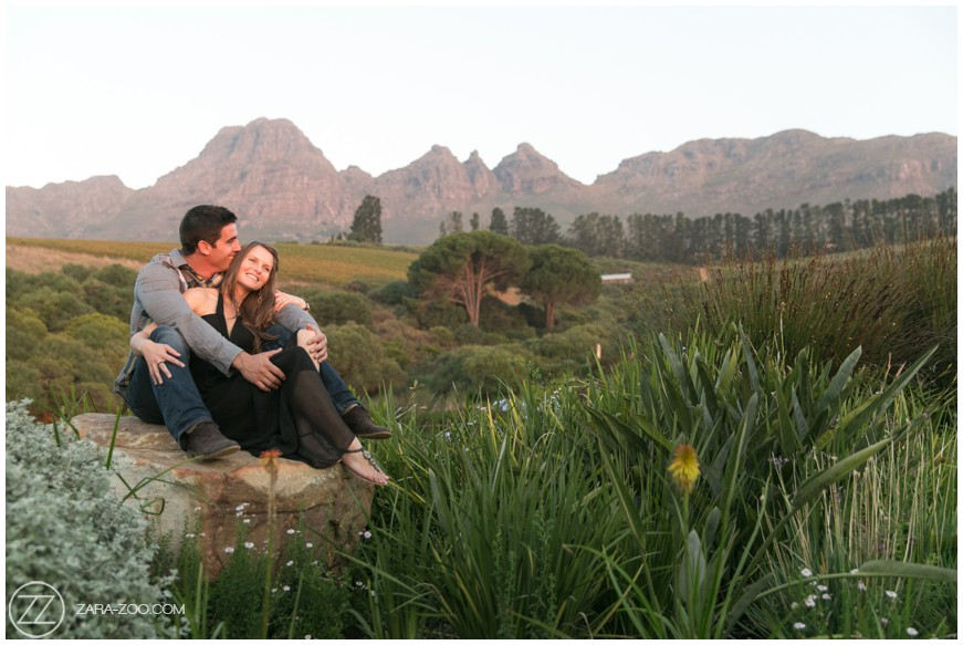Couple Photoshoot Locations Cape Town