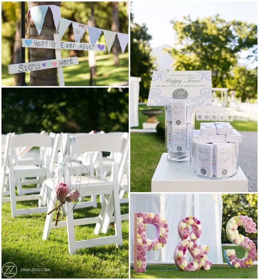 Fairytale Wedding Theme Inspiration Photos