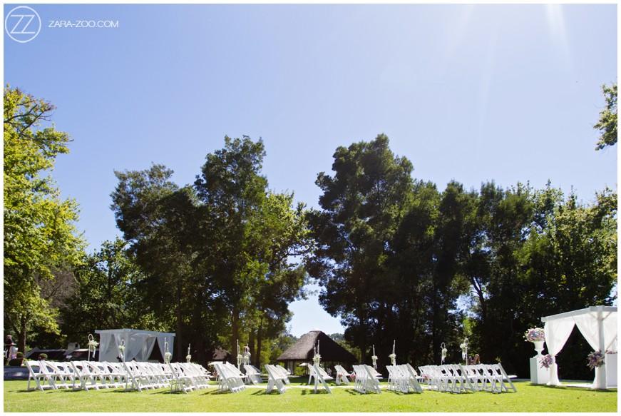Stellenbosch Wedding Venues Molenvliet