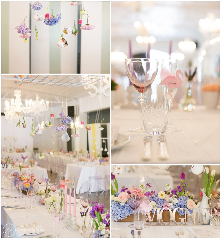 Fairytale Wedding Theme Inspiration