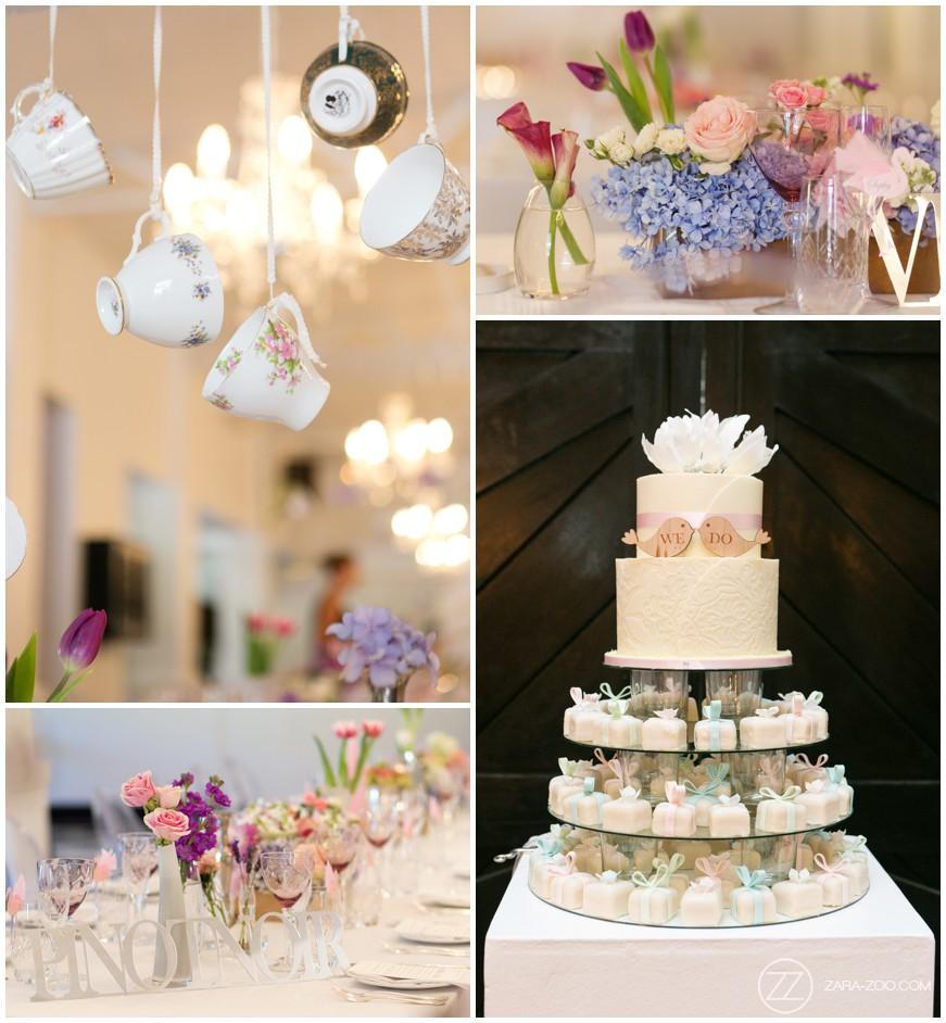 Fairytale Wedding Decor Inspiration