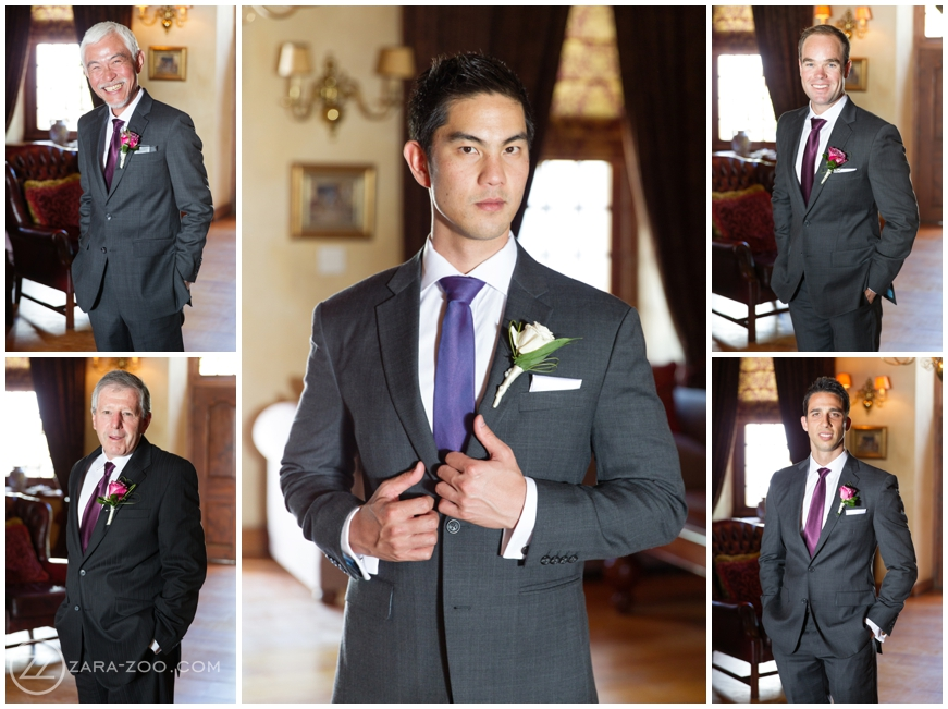 Wedding Photography ZaraZoo Groomsmen