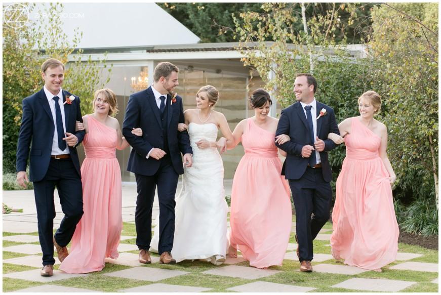 Weddings at Laurent at Lourensford