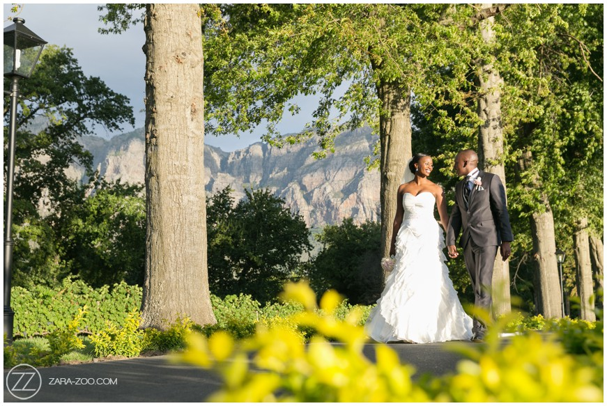 Best Wedding Photographers South Africa