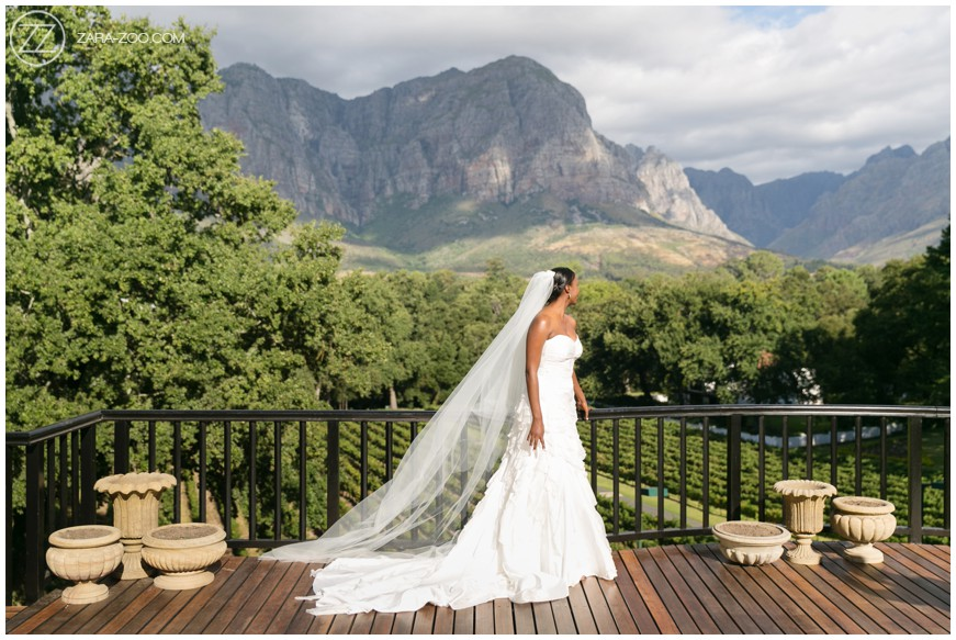 Cape Town Wedding Photography by ZaraZoo