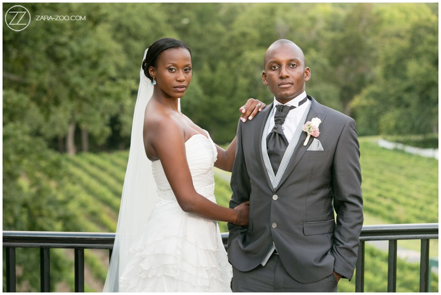 Weddings at Molenvliet Wine Estate