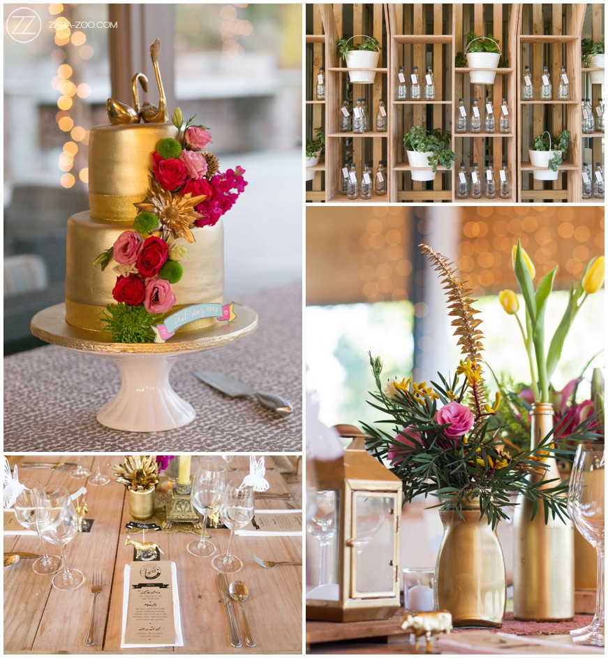 Wedding Decor Inspiration Photos