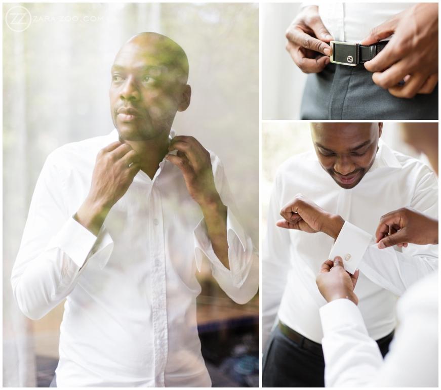 african groom gauteng