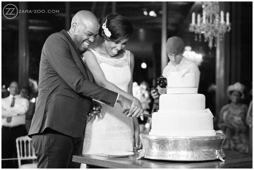 wedding cake gauteng