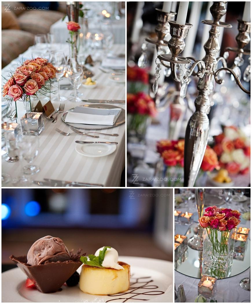 Luxury Wedding at 12 Apostles