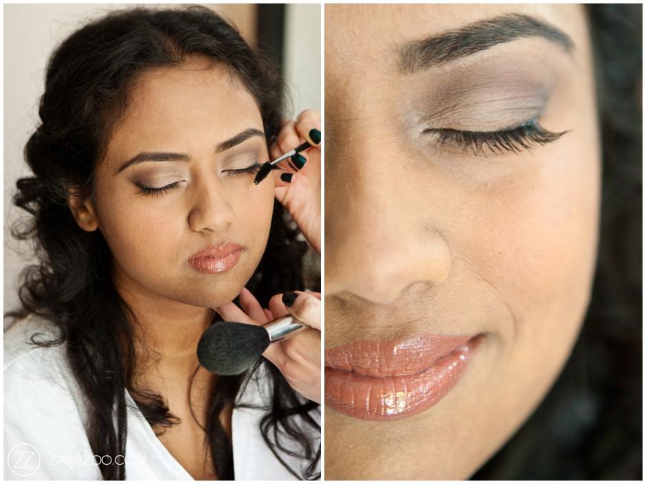 Bridal Makeup Photos