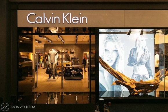 Calvin Klein Cape Town Launch