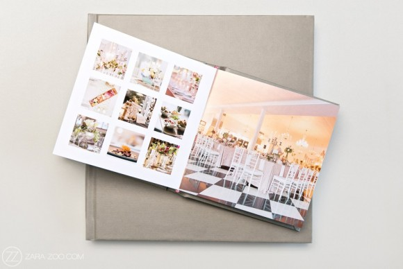 Wedding Photo Albums ZaraZoo